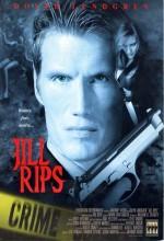 Jill Rips (2000) afişi