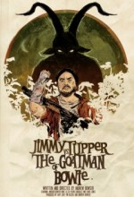 Jimmy Tupper Vs. The Goatman Of Bowie (2010) afişi