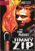 Jimmy Zip (1999) afişi