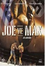Joe Ve Max (2002) afişi