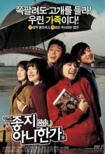 Shim's Family / Skeletons in The Closet (2007) afişi