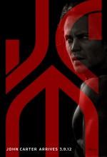 John Carter izle Full HD 2012 Fragman