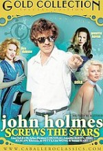 John Holmes Screws The Stars (1988) afişi