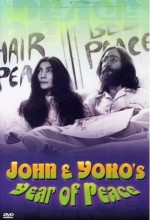 John & Yoko's Year Of Peace (2000) afişi