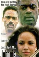 Johnnie Mae Gibson: Fbı (1986) afişi
