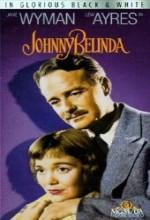 Johnny Belinda (1948) afişi