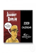 Johnny Berlin (2005) afişi