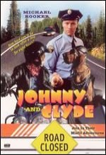 Johnny & Clyde (1995) afişi