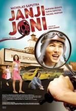 Joni's Promise (2005) afişi
