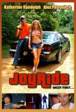 Joyride (ı) (2011) afişi