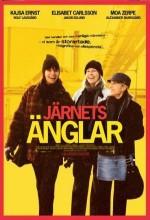 Järnets änglar (2007) afişi