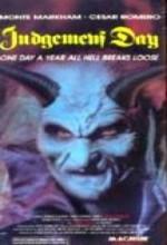 Judgement Day (1988) afişi