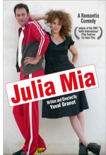 Julia Mia (2007) afişi