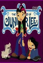 Juniper Lee'nin Maceraları