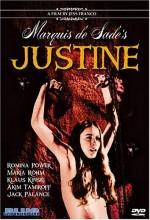 Justine Marques De Sade