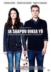 Hush (2012) afişi