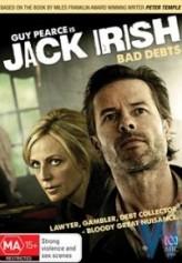 Jack Irish: Bad Debts (2012) afişi