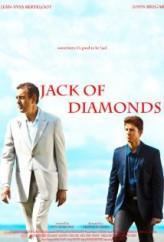 Jack of Diamonds (2011) afişi