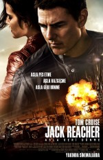 Jack Reacher: Asla Geri Dönme