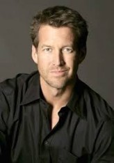 James Denton profil resmi