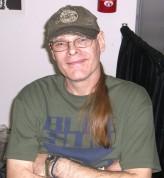 James O'Barr profil resmi