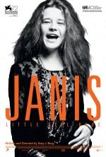 Janis: Hüzünlü Küçük Kız (2015) afişi