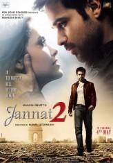 Jannat 2 (2012) afişi