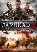 Jarhead 2: Ateş Alanı (2014) afişi