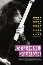 Jason Becker: Henüz Ölmedi (2012) afişi