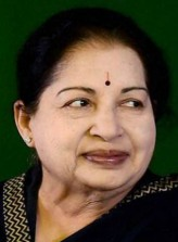 Jayalalitha J