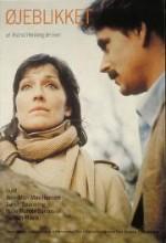 Øjeblikket (1980) afişi