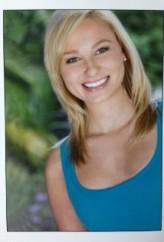 Jenna Newhart
