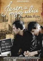 Jesen U Mojoj Ulici (2009) afişi