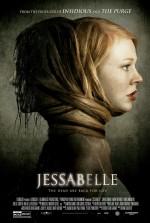 Jessabelle (2014) afişi