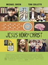 Jesus Henry Christ (ı) (2012) afişi