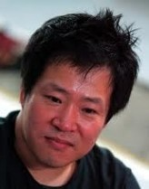 Jo Yeong-wook profil resmi