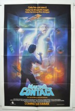 Joey (1985) afişi