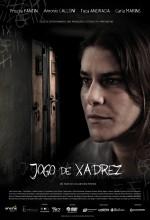 Jogo de Xadrez (2014) afişi