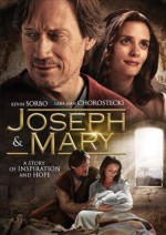 Joseph and Mary (2016) afişi