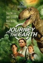 Journey to the Center of the Earth (1999) afişi