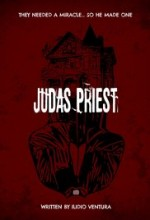 Judas Priest (2018) afişi