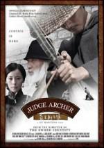 Judge Archer (2013) afişi