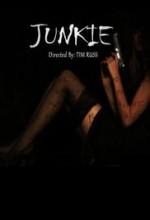 Junkie (2016) afişi