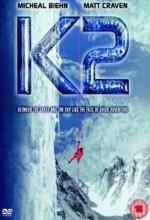 K2 (1991) afişi