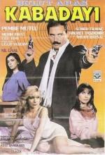 Kabadayı (I) (1986) afişi