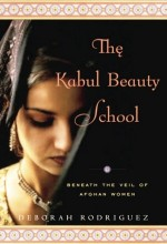 Kabul Beauty School (2013) afişi
