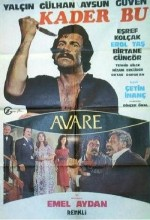 Kader Bu (1976) afişi