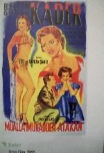 Kader (ı) (1955) afişi