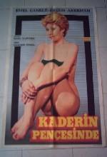 Kaderin Pençesinde (1970) afişi