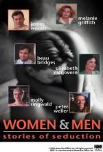 Kadınlar Ve Erkekler: çekicilik  Hikayeleri (1990) afişi